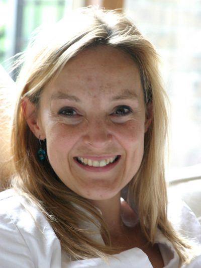 Dr. Veronica Vleck