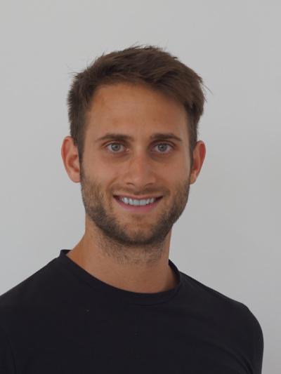 Daniel Pilhatsch