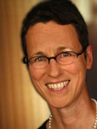 Ao.Univ.-Prof. Dr. Sylvia Titze, MPH